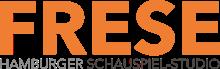 Schauspiel-Studio Frese logo