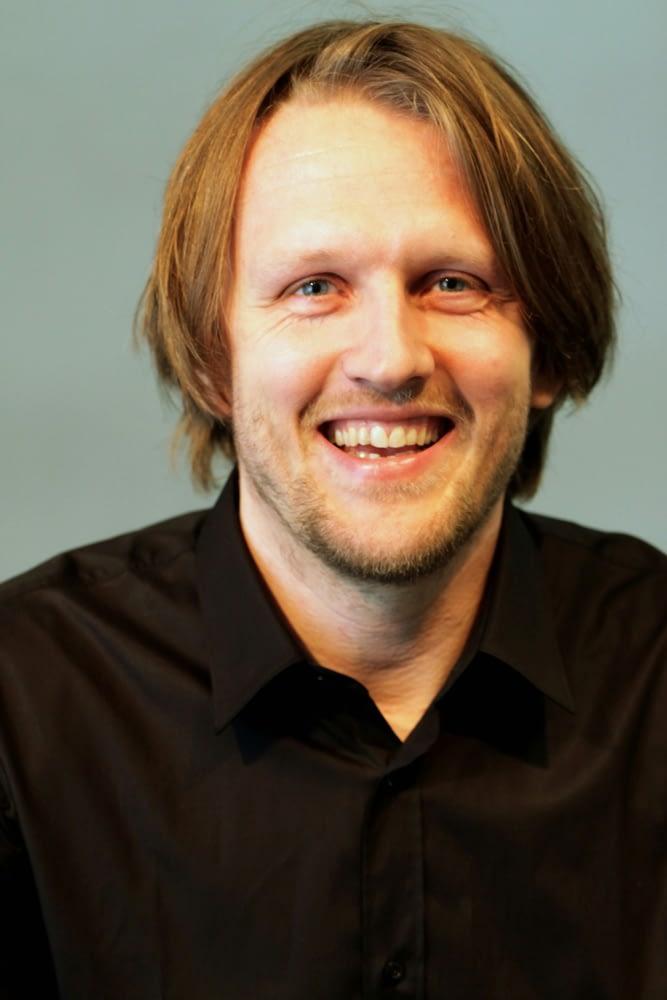 Henrik Giese
