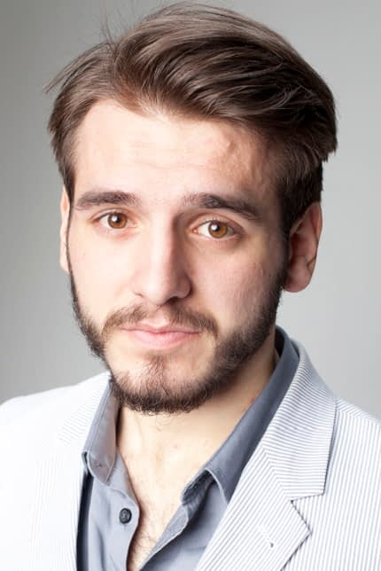 Moretti Manuel